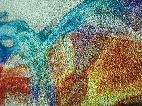 Текстура фотообоев